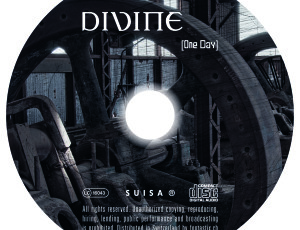 Neue DIVINE CD – One Day