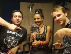 Interview Taktlos Metal – Kanal K   rockstation.ch